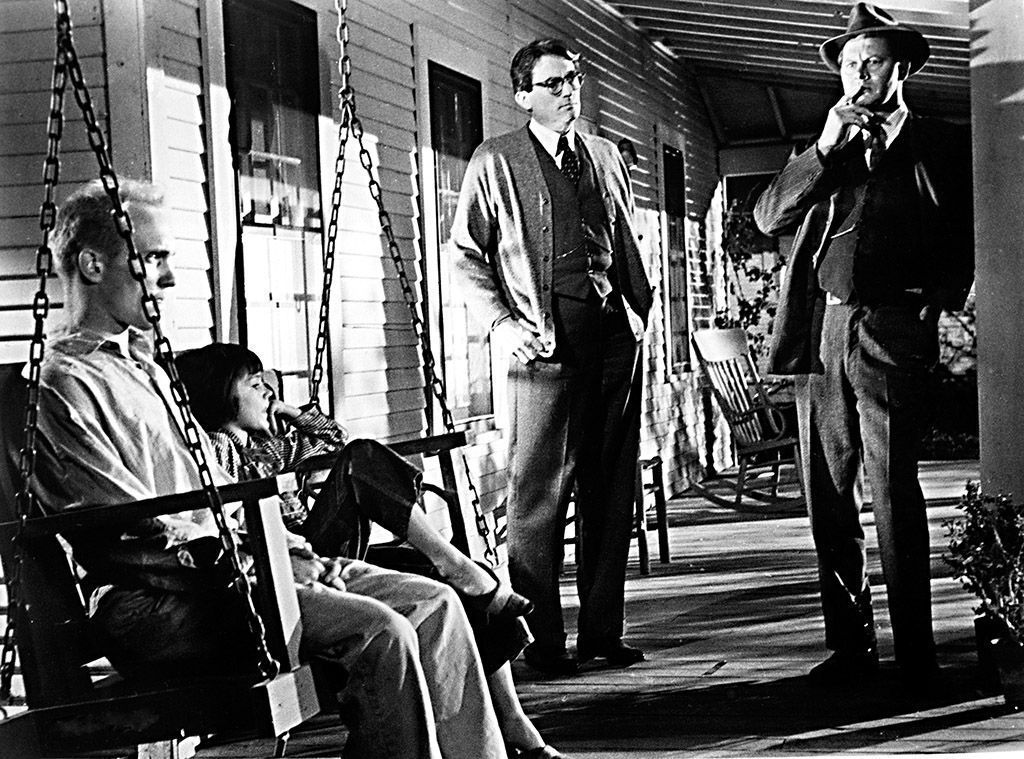 Matar a un ruiseñor - El dilema de Atticus Finch