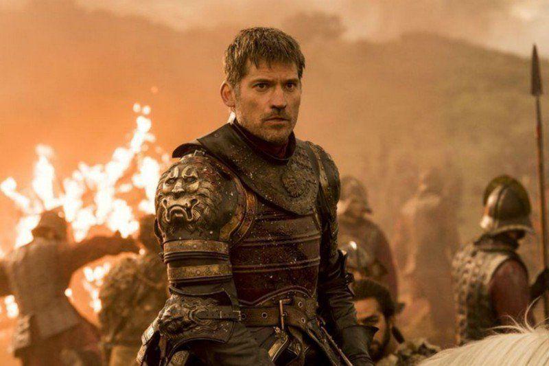 Juego de Tronos Jaime Lannister
