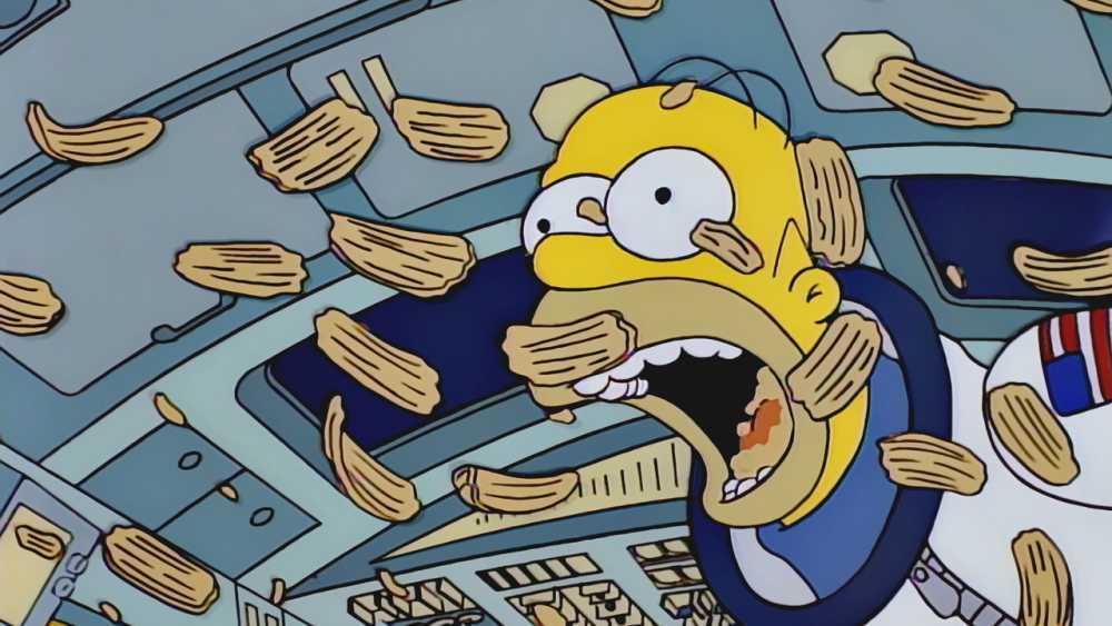 Los Simpson y la realidad flexible, La solución elegante