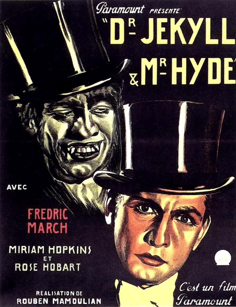 El personaje Jekyll y el guionista Hyde, La solución elegante