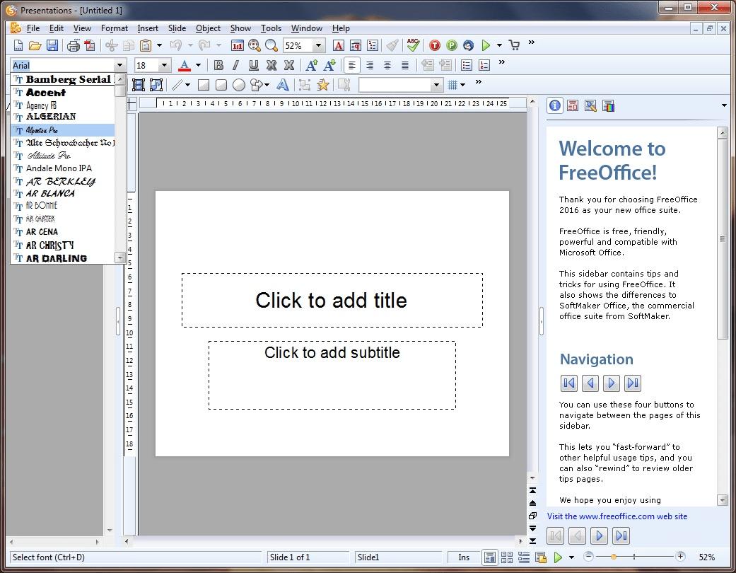 Plantillas de guion para Word y LibreOffice, La solución elegante